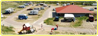 Camping de Duinrand